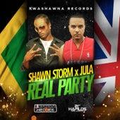 Real Party - Single by Jula