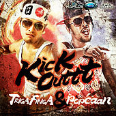 Play & Download Kick Out - Single by Popcaan | Napster