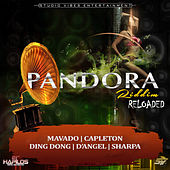 Pandora Riddim (Reloaded) by Various Artists