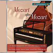 Play & Download Mozart after Mozart (Arr. J.N. Hummel) by Leonardo Miucci | Napster