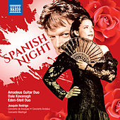 Spanish Night by Various Artists