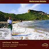 Play & Download Mediterranean Melodies by Various Artists | Napster