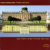 Play & Download Potsdam Meets Vienna by Various Artists | Napster