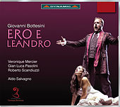 Play & Download Bottesini: Ero e Leandro by Veronique Mercier | Napster