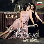 Play & Download Canciones Españolas by Various Artists | Napster