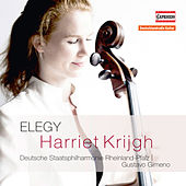 Play & Download Elegy by Harriet Krijgh | Napster