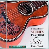 Play & Download Sor: Studies in a Form of a Suite by Paolo Cherici | Napster