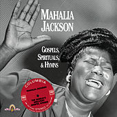 Play & Download Gospels, Spirituals, & Hymns by Mahalia Jackson | Napster