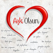 Play & Download Aşk Olsun by Various Artists | Napster