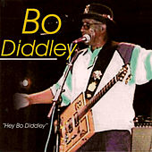 Play & Download Hey Bo Diddley by Bo Diddley | Napster