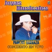 Pancho Barraza Joyas Musicales, Vol.2: Concierto en Vivo by Pancho Barraza