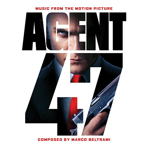 Play & Download Hitman Agent 47 (Original Motion Picture Score) by Marco Beltrami | Napster