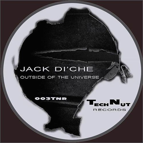 Play & Download Outside of the Universe by Jack Di'Che | Napster