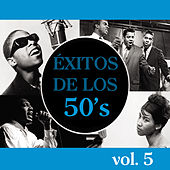 Play & Download Éxitos de los 50's, Vol. 5 by Various Artists | Napster