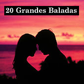 20 Grandes Baladas by Various Artists