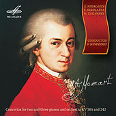 Play & Download Mozart: Concertos for Pianos and Orchestra (Live) by Various Artists | Napster