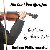 Symphonie Nr 9. by Berliner Philharmoniker