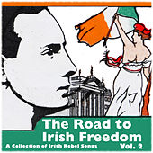 The Road to Irish Freedom - A Collection of Irish Rebel Songs, Vol. 2 by Various Artists