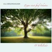Play & Download Zogen einst fünf Schwäne by Ulli Boegershausen | Napster