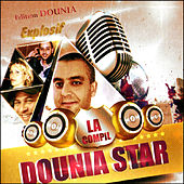 Explosif ! La compil Dounia Star by Various Artists