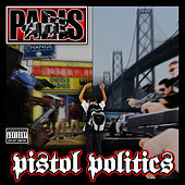Pistol Politics by Paris