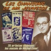 25 artistes chantent les succès de Michel Emer (Collection