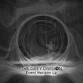 The Grey Division - Event Horizon LP by Various Artists