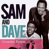Grandes Éxitos by Sam and Dave
