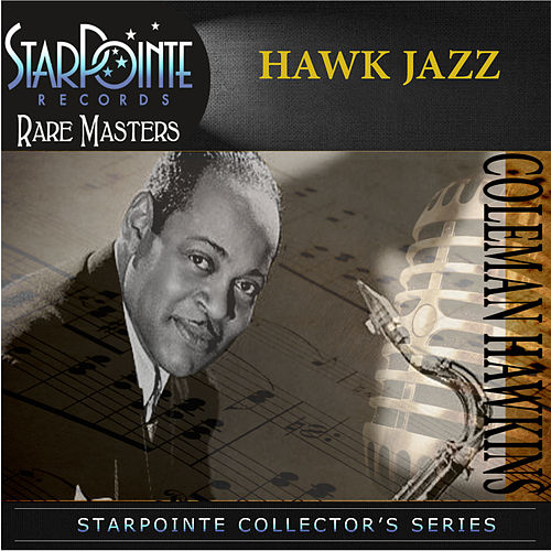 Hawk Jazz by Coleman Hawkins