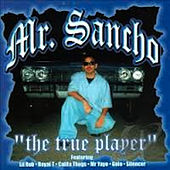 The True Player by Mr. Sancho