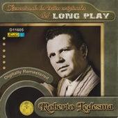 Rescatando los Éxitos Originales del Long Play by Roberto Ledesma