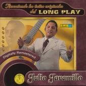 Play & Download Rescatando los Éxitos Originales del Long Play by Julio Jaramillo | Napster