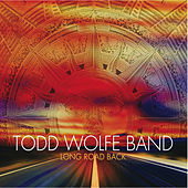 Long Road Back by Todd Wolfe Band