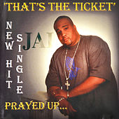 Play & Download That's the Ticket by Jai | Napster