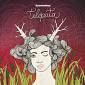 Play & Download Telépata by Diamantina | Napster