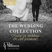 The Wedding Collection: Music for Weddings and Civil Ceremonies by Various Artists