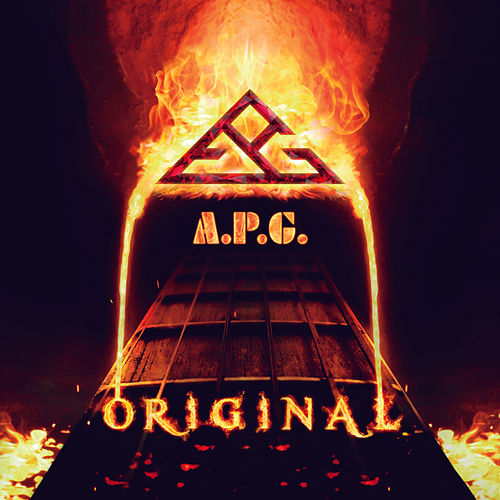Play & Download Original by Apg | Napster