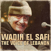 Play & Download The Voice of Lebanon by Wadih El Safi | Napster