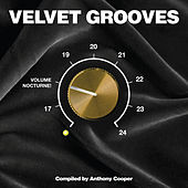 Play & Download Velvet Grooves Volume Nocturne by Various Artists | Napster