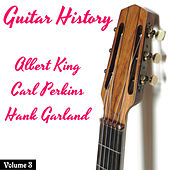 Guitar History Vol. 3 by Various Artists