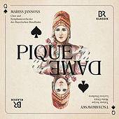 Tchaikovsky: Pique dame, Op. 68 (Live) by Various Artists