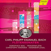 Play & Download C.P.E. Bach: Flute Sonatas by Dorothea Seel | Napster