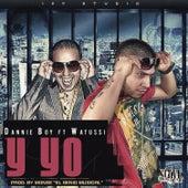 Y Yo by Danny Boy