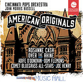 Play & Download American Originals (Live) by Various Artists | Napster
