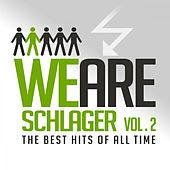 We are Schlager, Vol. 2 by Various Artists