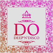 Do Deep'n'Disco, Vol. 8 by Various Artists