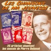 25 artistes chantent Pierre Delanoë (Collection