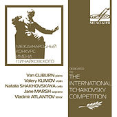 Play & Download Dedicated to the International Tchaikovsky Competition (Live) by Various Artists | Napster