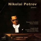 Play & Download Scarlatti &  Haydn: Piano Sonatas by Nikolai Petrov (piano) | Napster
