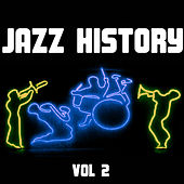 Jazz History Vol.2 by Various Artists